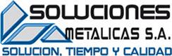 Soluciones Metálicas, S.A.